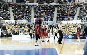 Herbalife Gran Canaria - FC Barcelona Lassa: segunda prueba seguida en las islas