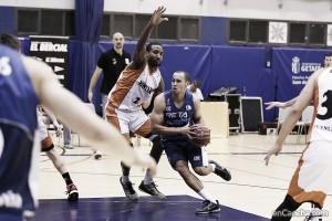 RETAbet Gipuzkoa Basket - Montakit Fuenlabrada: primera final