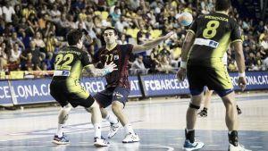 FC Barcelona - GlobalCaja Ciudad Encantada: se encuentran los polos opuestos