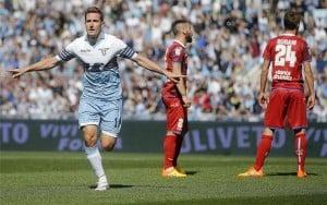 Resultado Empoli vs Lazio en Serie A (1-0): puntería anulada
