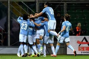 Calcio d'estate: Lazio e Fiorentina sorridono, 2-1 a Padova e Trapani
