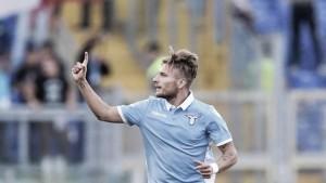 Lazio, questione di rigore: battuta 2-1 l'Atalanta