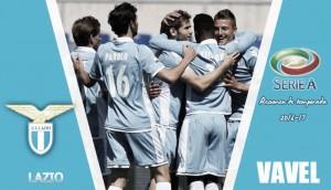 Resumen temporada 2016/17 Lazio: la resurrección del águila romana