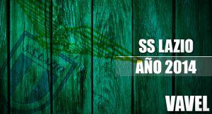 SS Lazio 2014: Cualquier tiempo pasado ha sido mejor