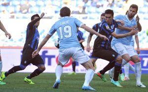 Atalanta - Lazio: ganar lejos del Olímpico o seguir invicto