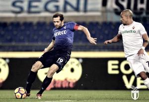 Coppa Italia - La Lazio vince solo di misura, ma la Fiorentina non c'è (1-0)