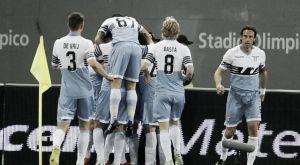 """Pioli estasiato: """"Partita perfetta, pensiamo al Torino"""""""