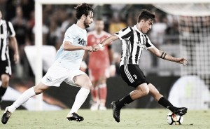 Juve, disastro Supercoppa: le pagelle