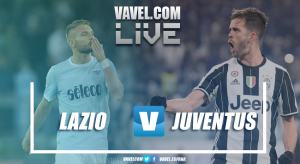 Terminata Lazio - Juventus, LIVE Serie A 2017/18 (0-1): L'ha vinta Paulo Dybala!