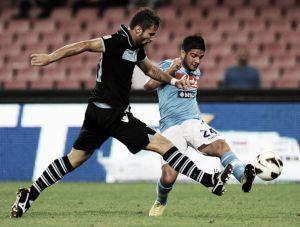 Lazio vs Nápoles en vivo y en directo online