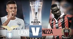 Lazio - Nizza in diretta, LIVE Europa League 2017/18: finisce qui! La Lazio vince al 91'!!!