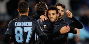 Rosenborg – Lazio, diretta Europa League 2015/16 (0-2)