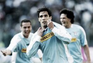 """Lazio, ti ricorda Corradi: """"Alla Lazio i momenti più belli. Domani sarò allo stadio."""""""