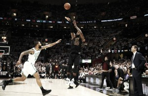 NBA playoffs - Boston contro LeBron, è gara-7