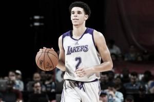 NBA, la controrivoluzione dei Los Angeles Lakers
