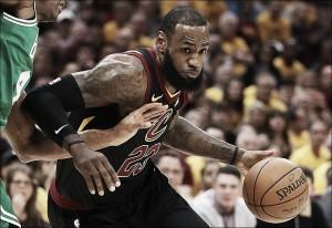 NBA Playoffs: I Cleveland Cavaliers dimostrano di essere vivi, Celtics al tappeto in gara-3