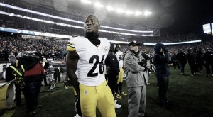 Le'Veon Bell, Pittsburgh Steelers can't reach a contract extension agreement