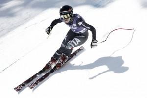 Sci Alpino - Mondiali St Moritz, Combinata: Goggia davanti dopo la discesa