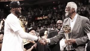 NBA Vintage: los inmortales
