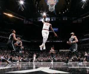 NBA Week 2 : Cleveland en plein doute