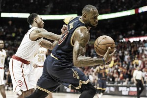 LeBron James wins Sports Illustrated's Sportsperson of the Year