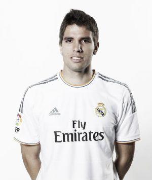 Cabrera, posible objetivo del Real Zaragoza