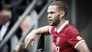 Castaignos switch to Eintracht Frankfurt