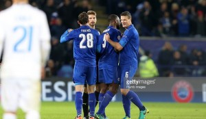 Leicester City vs Middlesbrough Preview: Champions look to capitalise on European form