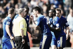 Bilic sympathises with Jon Moss after Leicester City draw