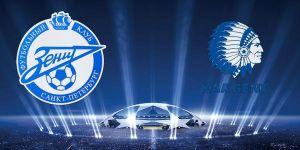 Revivez le LIVE de la Ligue des Champions -  Zenith Saint-Petersbourg vs La Gantoise