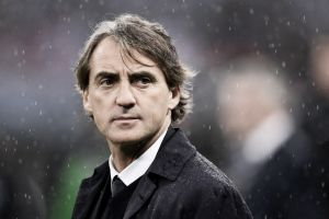 Roberto Mancini de retour sur le banc de l'Inter
