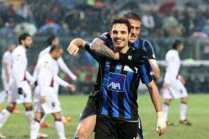 L'Atalanta fa double, contro il Cagliari decide Bonaventura