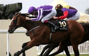 Royal Ascot: Day 3 Recap