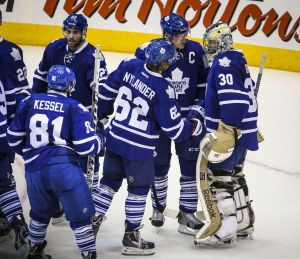 2014-15 Season Preview: Toronto Maple Leafs