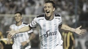 Atlético Tucumán escribe su historia en la Copa Libertadores