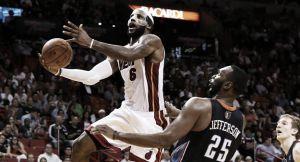 Miami Heat - Charlotte Bobcats: en territorio desconocido