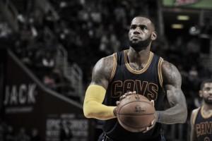 Resumen NBA: vengativo Kevin Durant e invictos Cleveland Cavaliers