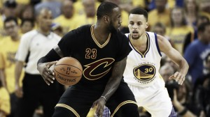 2017 NBA Finals Game 3: Is this the beginning of end for the Cleveland Cavaliers?
