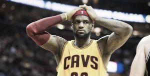 """San Antonio Spurs reina con fallo de """"el Rey"""""""