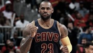 Cleveland Cavaliers ya espera rival en las finales de conferencia