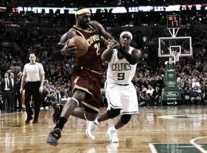 Previa NBA: jornada con aires de mayo