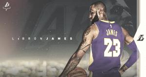 NBA - Los Angeles Lakers, ora LeBron James è ufficiale