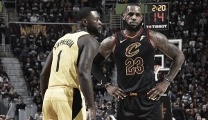 Previa de la jornada NBA: El Rey va por la revancha, Oklahoma y Houston por la confirmación