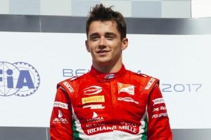 """Formula 1 - Leclerc ufficializza: """"Guiderò la Sauber in Malesia"""""""