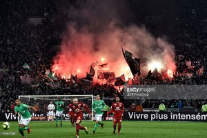 Le Derby: Two rivals close in proximity but worlds apart