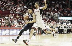 NBA, Harden non basta ai Rockets. Vincono i Grizzlies a Houston (93-102)