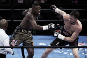 Andy Lee and Peter Quillin fight ends in split draw