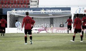 El Leganés vence y convence en Mallorca
