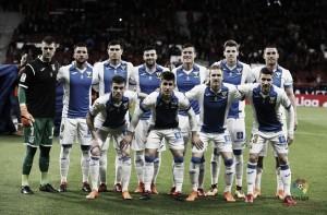 Análisis del CD Leganés, próximo rival del Málaga
