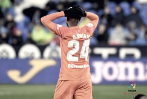 El Málaga, primer equipo del S.XXI en alcanzar veinte derrotas en la jornada 27